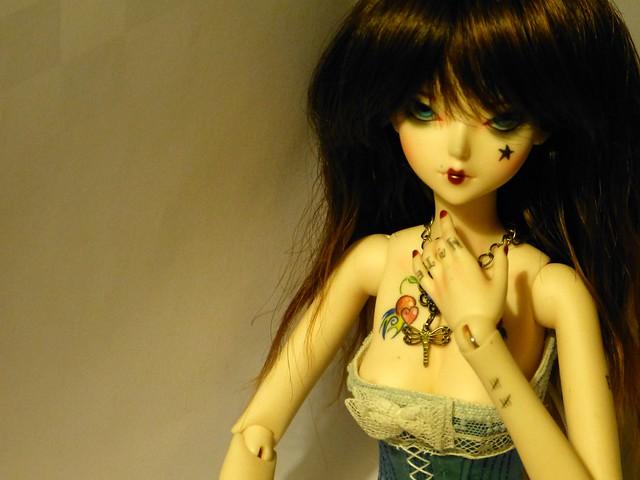 *~Alice in Darkness~* Chap 2 - Just my imagination 8164964300_660c8e3e6c_z