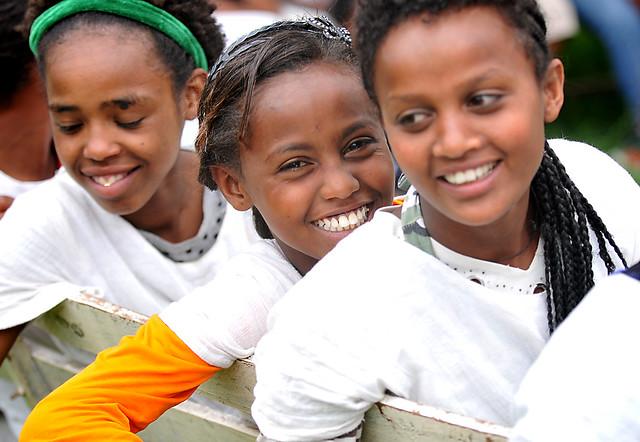 Mary Joy Development Association, Addis Ababa, Ethiopia, October 7, 2012 (ONE Moms trip)