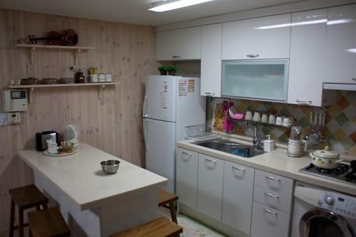 Gasan Guest House - Seoul