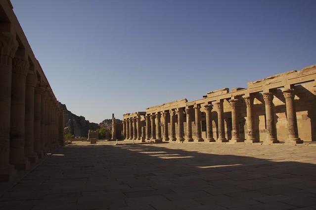 317 - Templo de Filae