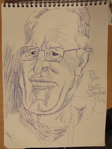 John Hart_Scientific Director Lukuru