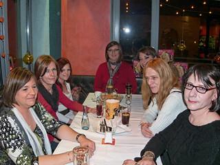 Transgender-Euregio-Treff im November 2012