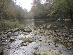 20. The Chunky River 2