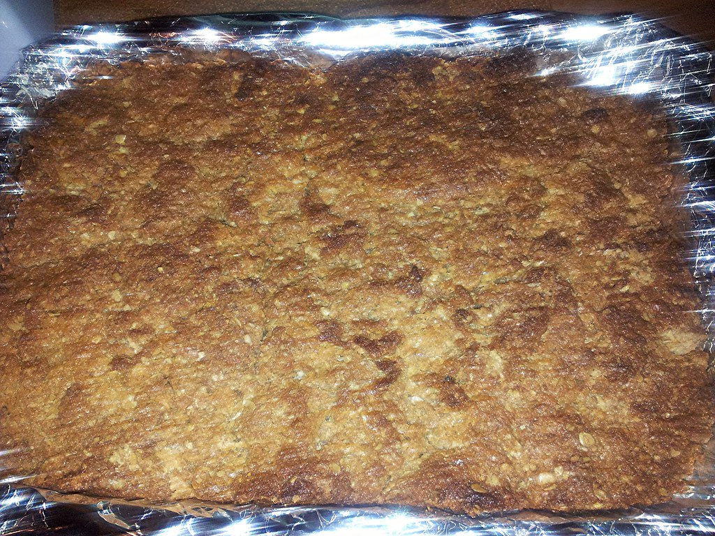 , Choc Chip Flap Jacks #NaBloPoMo Day 12