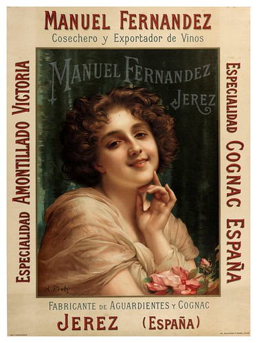008-Cosechero y exportador de vinos-1910-Copyright Biblioteca Nacional de España