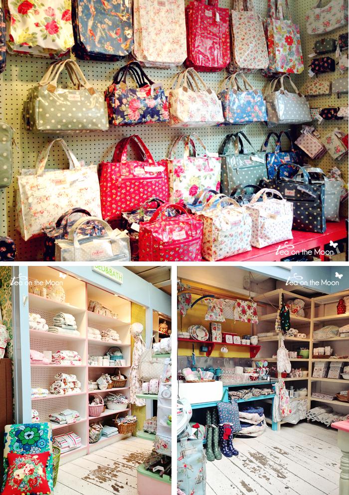 Kath kidston London bags
