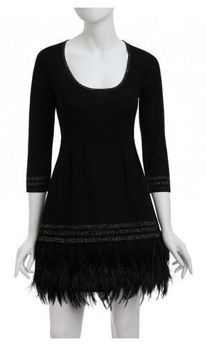 Nanette Lepore Dress www.iammilyna.blogspot.com