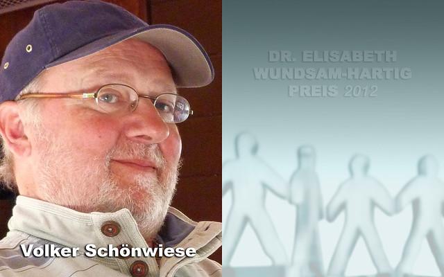 Volker Schönwiese