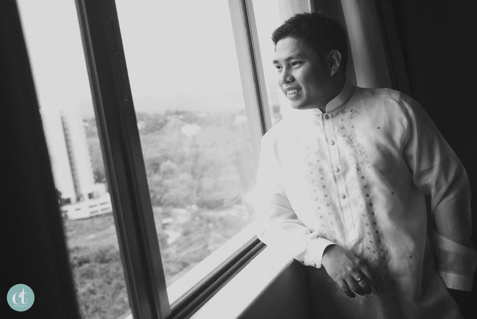 Marco Polo Hotel Wedding, Destination Wedding Photographer