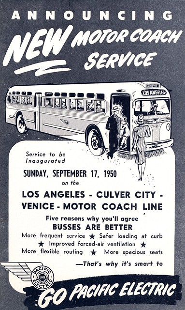 Announcing New Motor Coach Service Flickr Photo Sharing