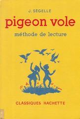 pigeon vole p0