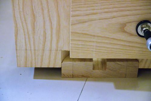 木工 板凳 20121115_8