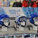 Leading Russian sports retailer Sportmaster launches Sochi 2014 Olympic branded products