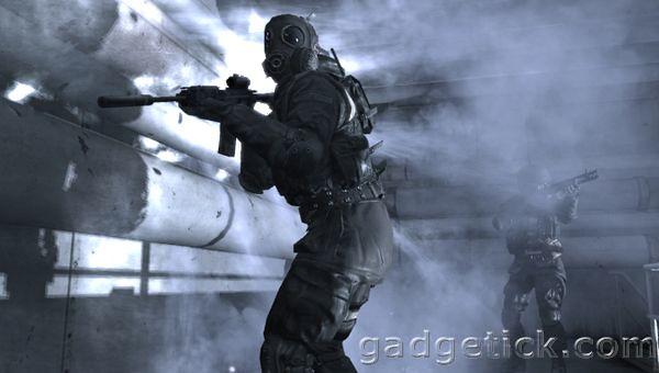 Дата выхода Modern Warfare 4