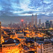 .s.u.n.r.i.s.e. II Panorama Kuala Lumpur by eyzhamshahfiq