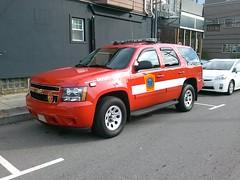 chevrolet, automobile, automotive exterior, sport utility vehicle, vehicle, chevrolet tahoe, bumper, land vehicle,