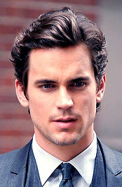 how to style hair like neal caffrey neal caffrey white collar haircut hair 3579