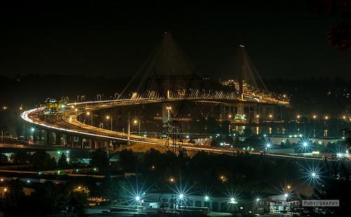 New Portmann Bridge