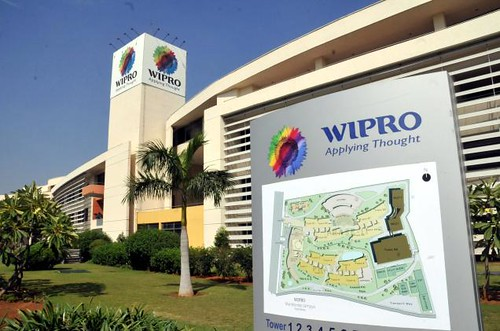 Индийский гигант Wipro обошел HP и Apple в рейтинге гаджетов Гринпис
