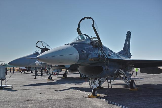 F-2 戦闘機 - エア・フェスタ浜松2012