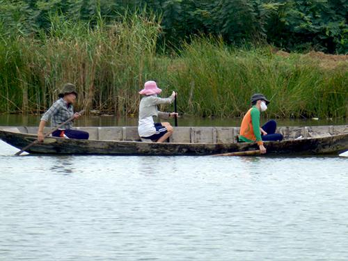 FishingCanoe