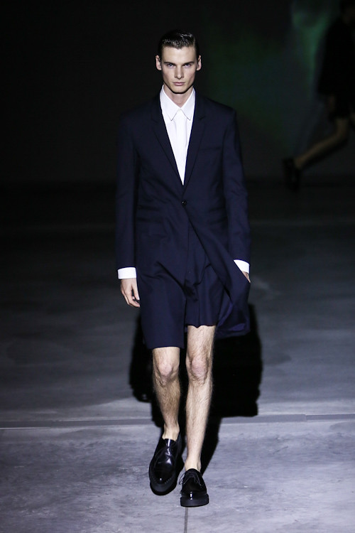 Angus Low3116_SS13 Tokyo DRESSEDUNDRESSED(fashion Press)