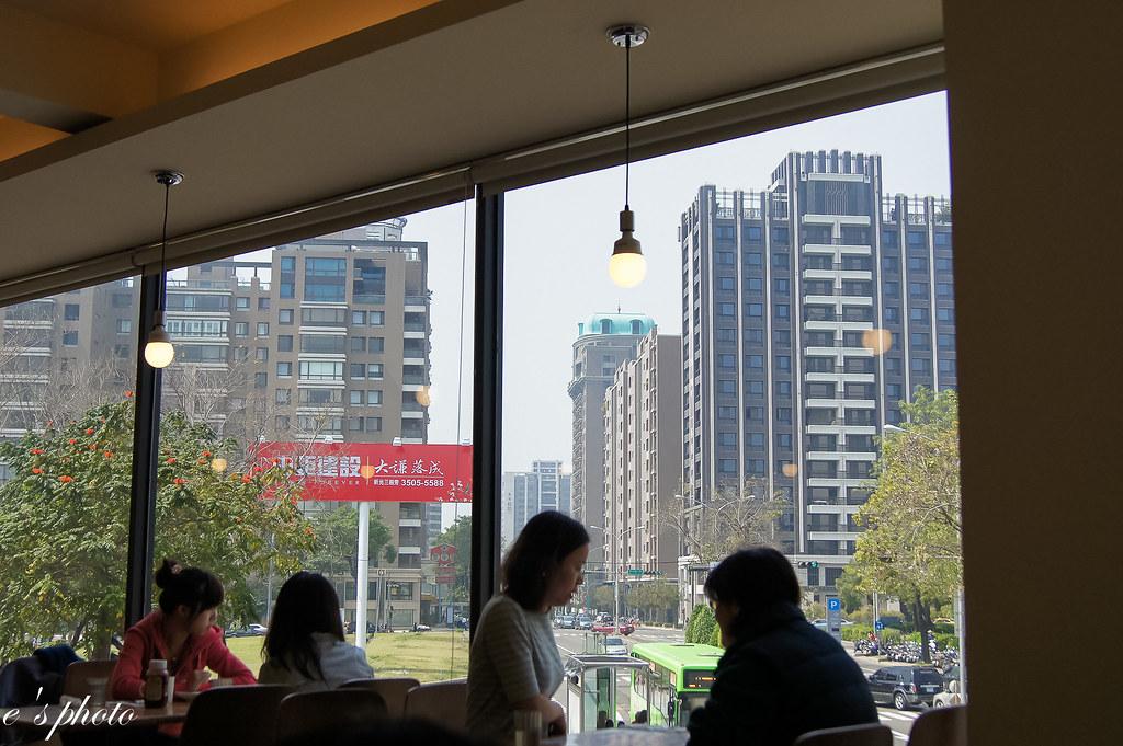 mocha jane's 台中早午餐