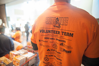 Hands for Hope 2012