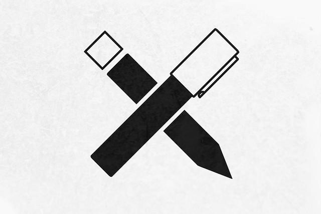 Icon - penandpencil