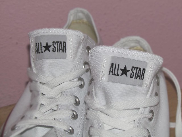 Sneakers, Converse, New In, Haul