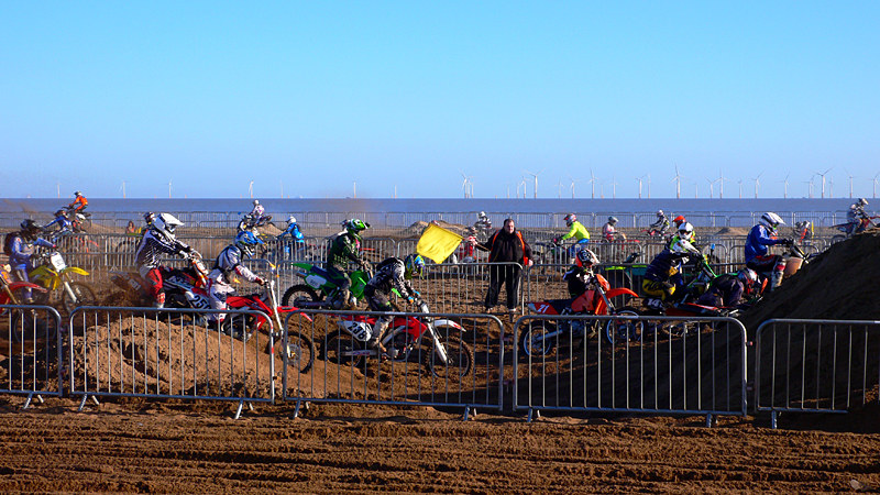 Skegness Enduro