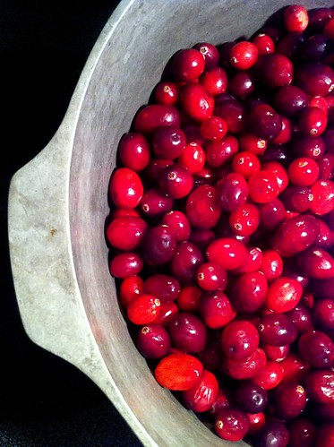 What to Do with Leftover Cranberries-001
