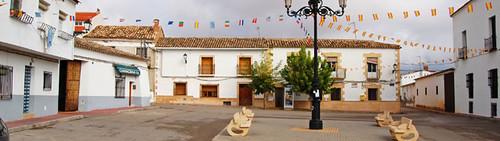Plaza buenache