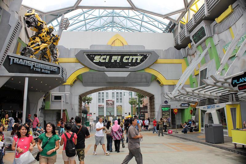 Universal Studios/Islands of Adventure Forums