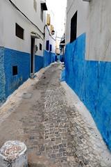 Rabat / Straatje