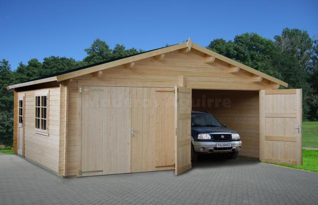 maderas aguirre jardineria casetas de madera caseta