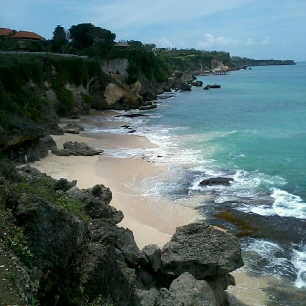 Pantai Tegal Wangi, Bali