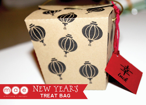 New Year's Treat Bag6