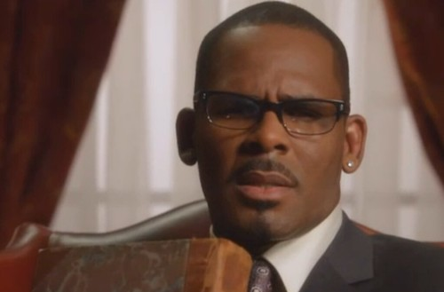 Watch: R  Kelly 'Trapped in the Closet' (Part 3) (Video