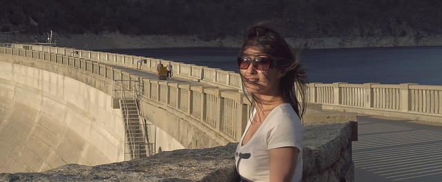 Helen at Hetch Hetchy  (2012)