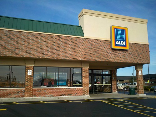 Directories - Aldi, Buffalo Grove, IL 60089 - Vibary of