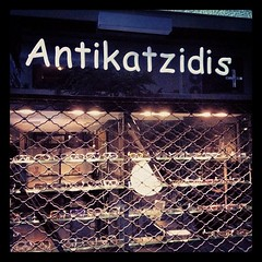 Antikatzidis