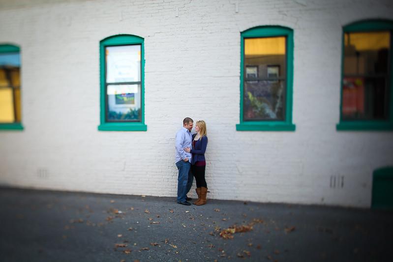 Northwest Arkansas Engagement Photographer-12