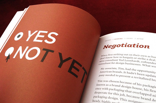 Success by Design: Negotiation Spread
