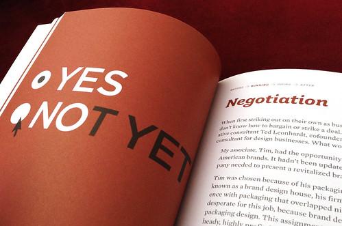 Success by Design: Negotiation Spread