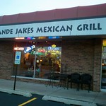 Grande Jakes Mexican Grill
