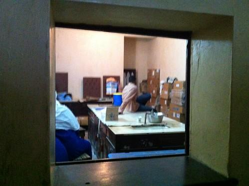 hospital tanzania pharmacy health drugs moblogging healthcare pemba wayan