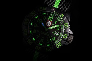 Luminox Navy SEAL Colormark 3067 (#1)