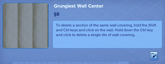 Grungiest Wall Center