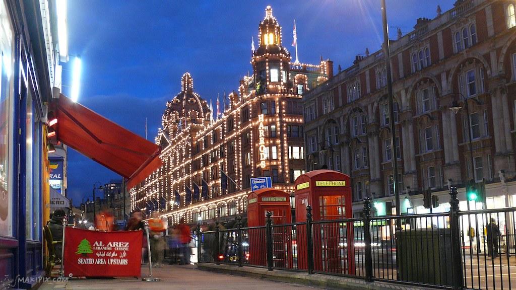 Hotels Around Victoria Station London